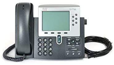 Cisco 7962 - G - Comunicações / Escritórios / Telefone