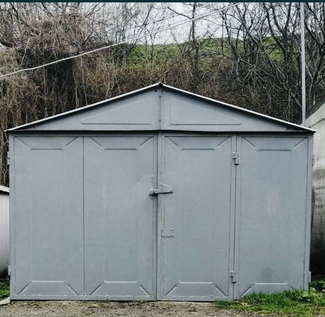 Аренда гаража, Центр, святослава хороброго и Чкалова перекресток
