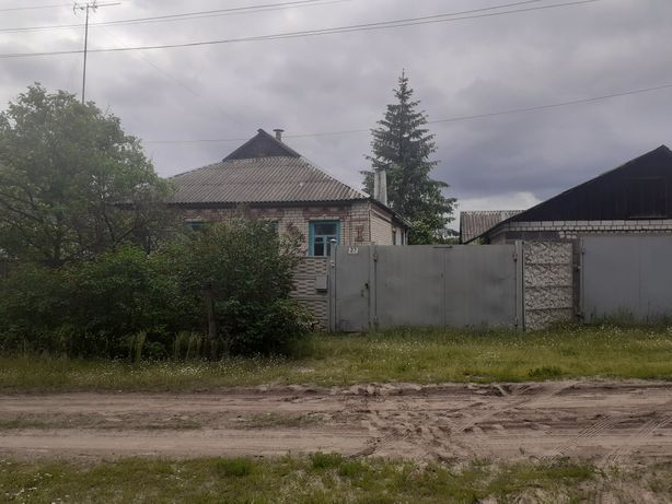 Недвижимость дом