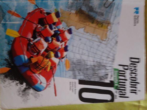 Livro geografiaA 10ano