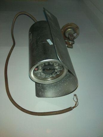 Камера видеонаблюдения CCD Camera б/у