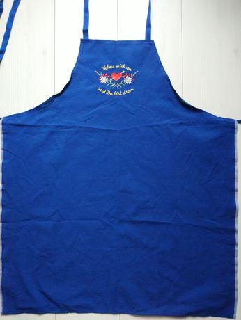 Для кухні кулінарний фартух