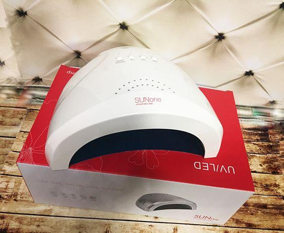 Лампа Sun One 48 Вт LED+UV , Сан Ван , гибрид лампа для гель-лака SUNO
