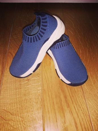 Buty chłopięce Zara - rozmiar 23, stan idealny