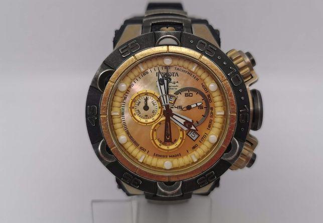 Nowy zegarek INVICTA Subaqua noma V 18178 SWISS MADE RONDA wysyłka