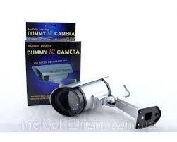 Муляж камеры Camera Dummy 1100,новая.