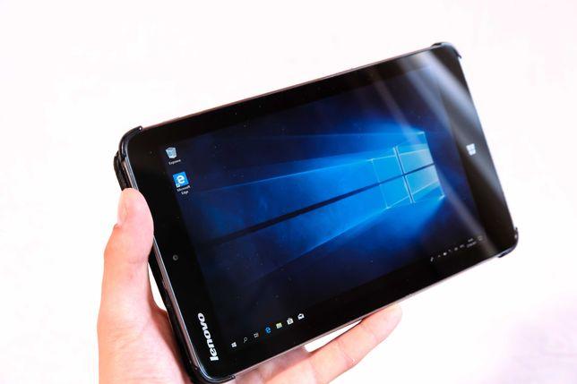 Планшет Lenovo MIIX 2, 8 дюймов экран, встроенная память 64GB