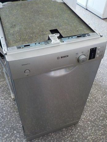 Zmywarka Bosch 45cm, inox, używana