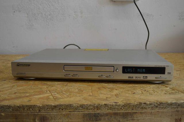 Odtwarzacz CD DVD Pioneer DV-360 100% Sprawny Sony JVC Denon Technics