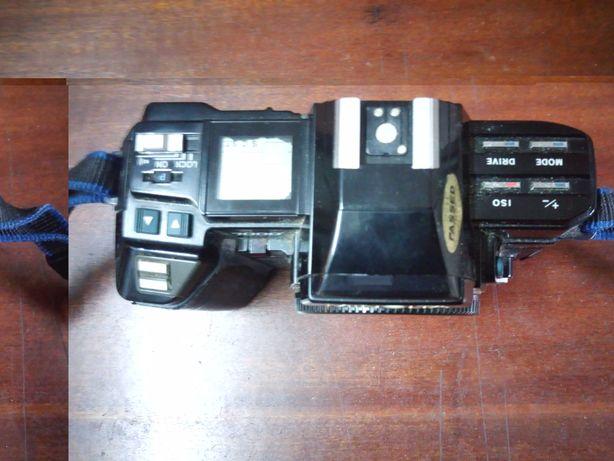 Máquina Minolta 7000 analógica