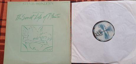 Stevie Wonder – Journey Through The Secret Life Of Plants 2LP MINT-