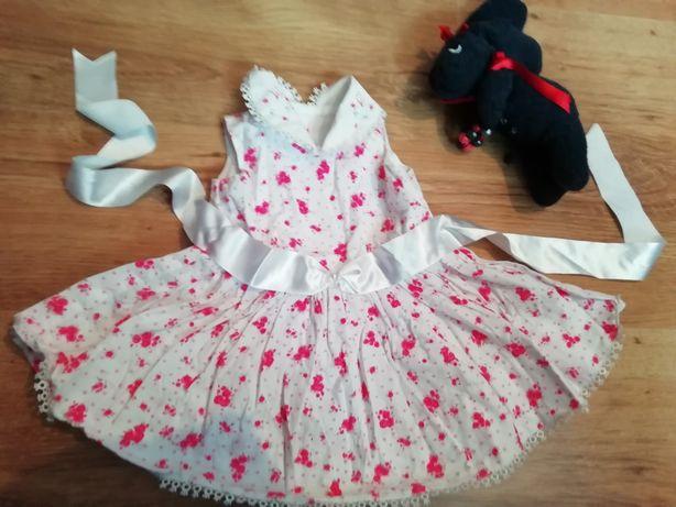 Платтячка для маленької принцесси