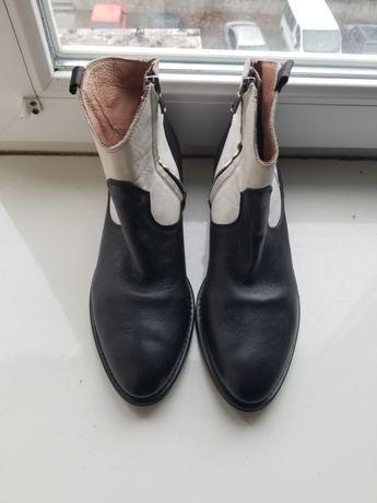 Туфли кожа. KEB