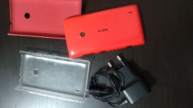 Nokia Lumia 520 como novo
