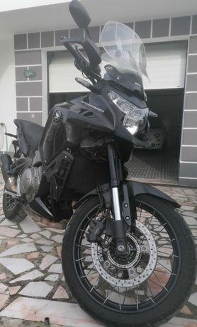 Honda crosstourer 1200 X