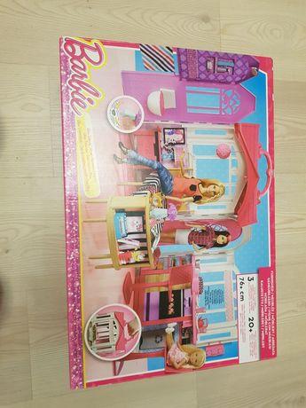 Domek Barbie. Glam Getaway