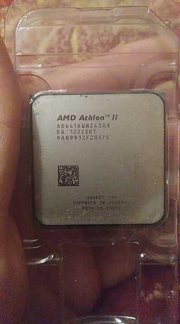 Процесор amd x4 641 fm1 4ядра