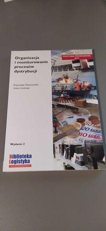 Organizacja i monitorowanie procesów dystrybucji podręcznik