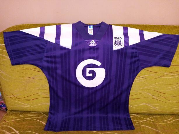 Koszulka Adidas piłkarska klubowa r L