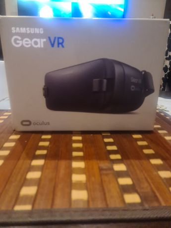 Samsung Gear VR Super stan