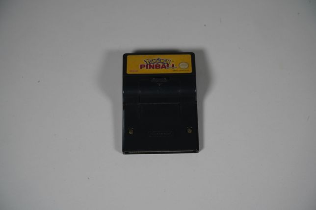 Pokémon Pinball - Game Boy Color