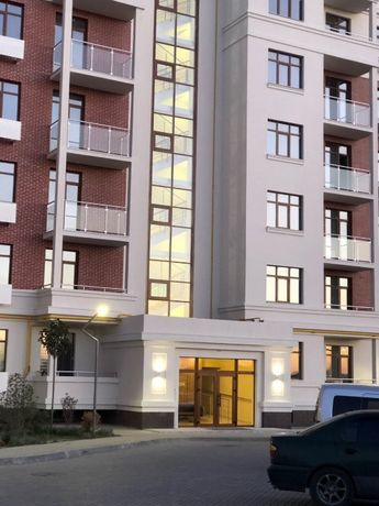 Парк Совиньон 1к.- 45м - 2 этаж Рассрочка на 5 лет!