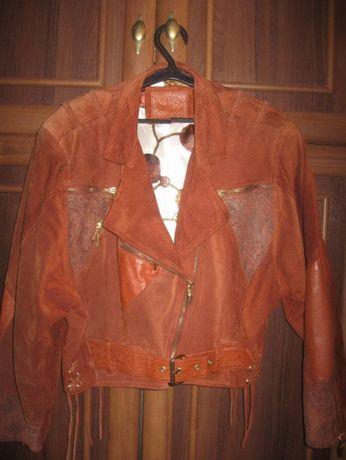 Куртка оригінальна на 42-44 р.