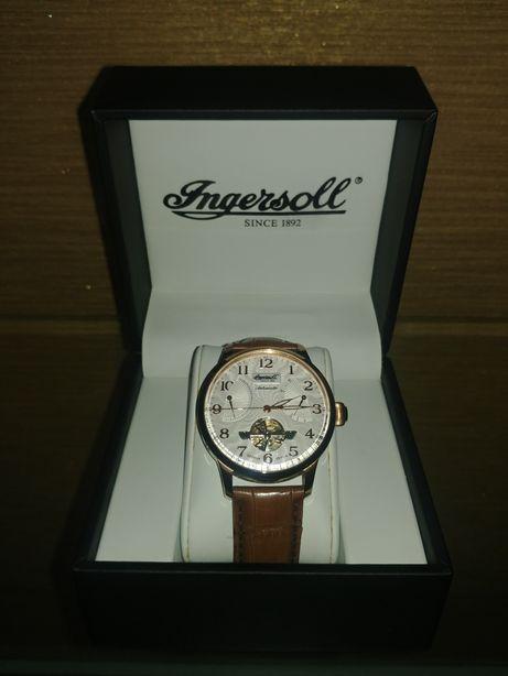 Часы Ingersoll (Ингерсол) IN6910RSL
