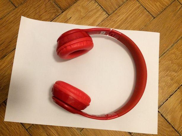 Słuchawki z mikrof. bezprz. Bluetooth/przewodowe Kraków centrum