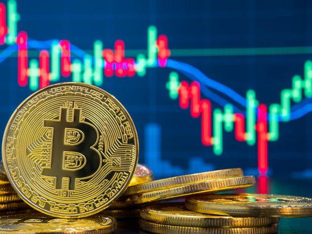 Скидка на покупку Биткоина (Bitcoin) и других криптовалют ETH USDT LTC