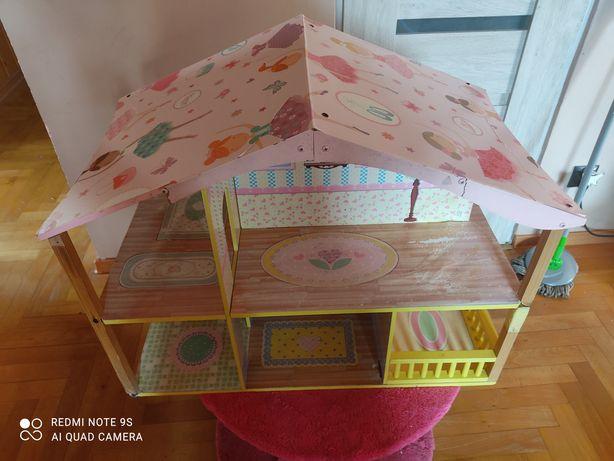 Domek dla lalek Zamiana akwarystyka
