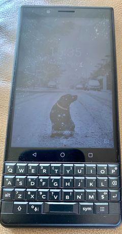 BlackBerry KEY2 LE , Dual SIM, Champagne Gold / 64GB + 4GB RAM × 1