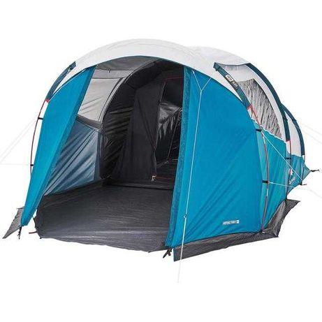 Намет-палатка Fresh&Black, 4-місний, 1 спальня
