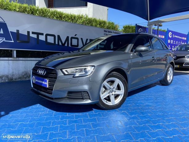 Audi A3 Sportback 1.0 TFSI S tronic