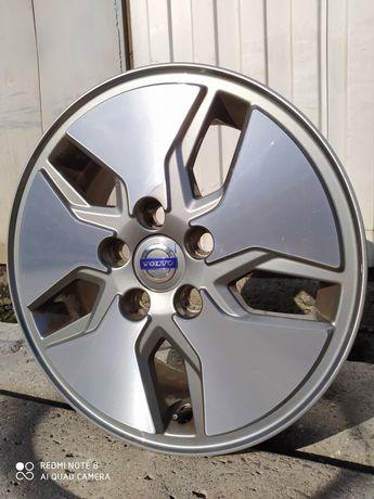 Диски литые оригинал Volvo Ford Connect Focus Mondeo R15(5*108)et46