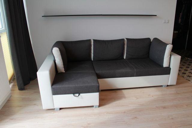 kanapa narożna 240x140cm