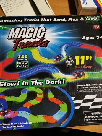 Magic tracks на 220 деталей