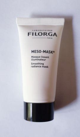 Filorga meso-mask rozświetlająco-wygładzająca maseczka 15 ml