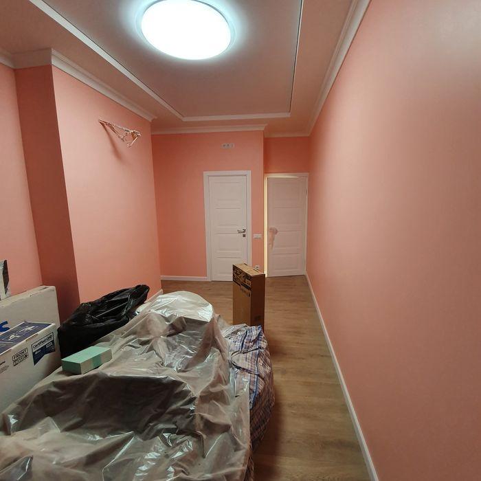 Безвоздушная покраска квартир,домов, офисов и любые помещение Одесса - изображение 1