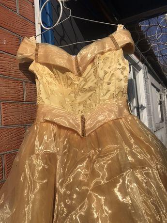 Продам платье для выпускного вечера