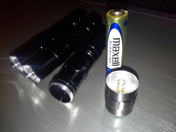 Фонарик-брелок на 1 батарейке