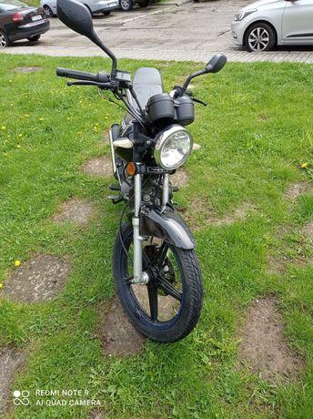 SPRZEDAM!!! Motorower 50/ 125cm3