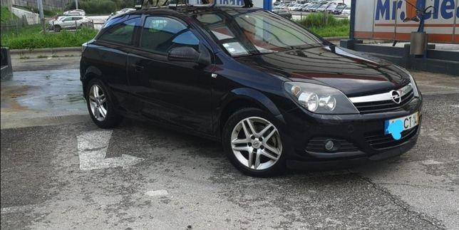 Opel Astra h (astra gtc sport van)