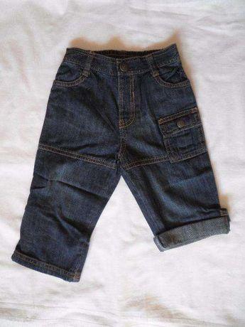 Новые джинсы на мальчика 18-24 мес, фирмы Old Navy