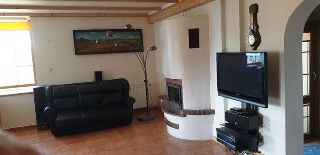 Wynajmę nowe mieszkanie Kominek w salonie , Ogród , Bezczynszowe