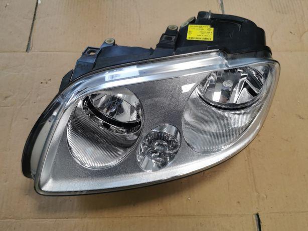 Reflektor Przedni Lewy Volkswagen Caddy III