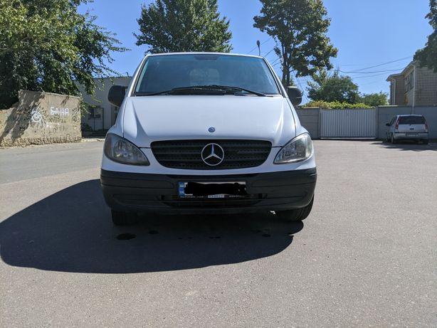 Mercedes vito 639 111