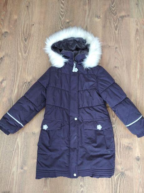Пальто, куртка, курточка Lenne, 122 ріст в ідеалі