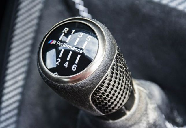 Manete M Performance BMW - Novidade