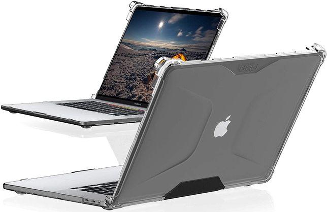 "Чехол противоударный Apple Macbook Pro 16"" UAG Plyo Ice"